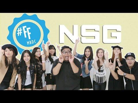 #FollowFriday: NSG Music