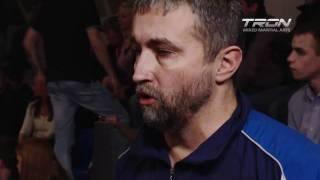 СТРЕЛКА - TIME ZONE 2/3 Коршунов Александр
