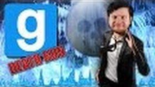 GMod DEATH RUN Funny Moments   FROSTY DOOM! Garry's Mod
