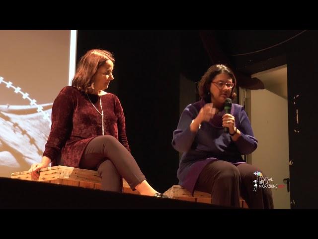 Festival della Migrazione 2017_INTERVISTA a Laura Silvia Battaglia