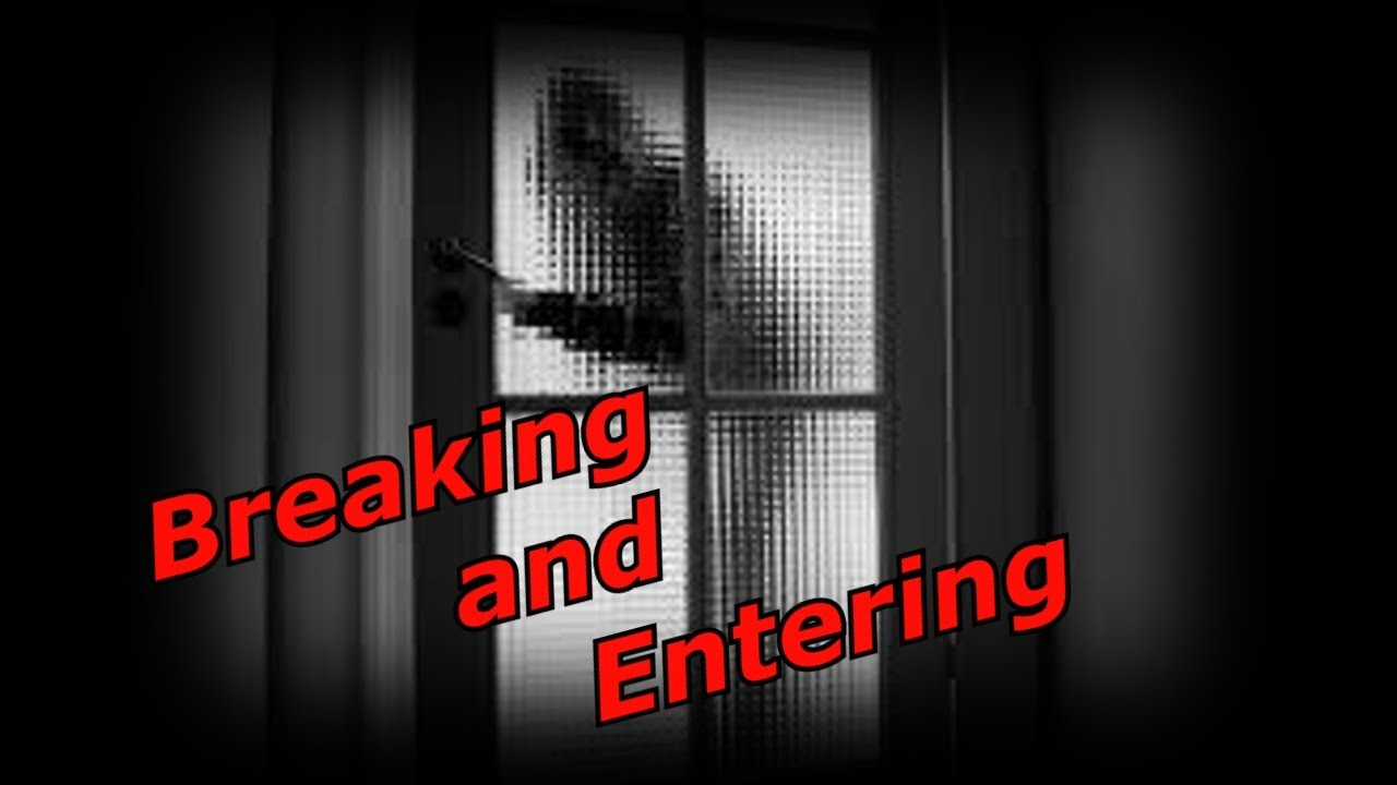 Breaking And Entering PDF Free Download