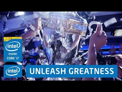 Intel: Unleash Greatness