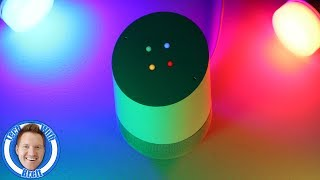 Control Your Lights Using Google Home