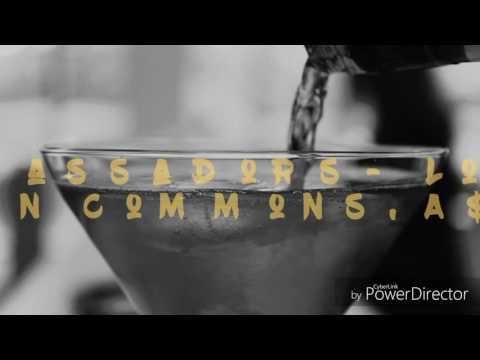 X Ambassadors- Low Life ft. Jamie N Commons, A$AP Ferg- lyrics