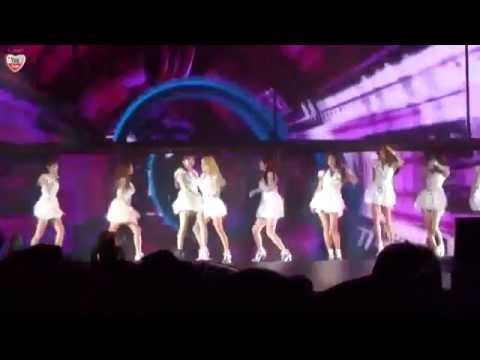 SNSD MOTORCYCLE LOVE&PEACE JAPAN TOUR...