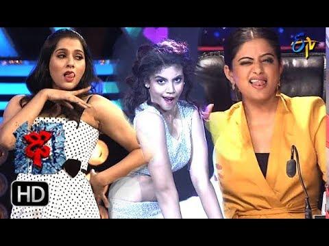 Dhee 10   21st February  2018 Full Episode  ETV Telugu