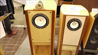 009 October 7, 2018 # Vacuum tube audio fair Dr. Ozawa appeared at ...