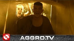 TONY D - TOTALSCHADEN (OFFICIAL HD VERSION AGGRO BERLIN)
