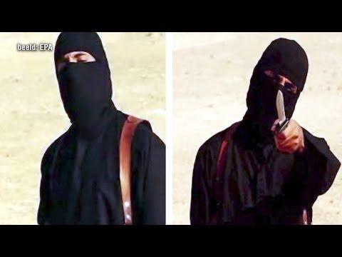 Zo werd Jihadi John gedood