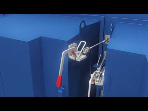 Rotex Global - Mineral Separator / MEGATEX XD Product Video