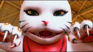 Японский фильм ужасов «Страшная воля богов» (2015) | Трейлер | Режиссер Такаси Миике