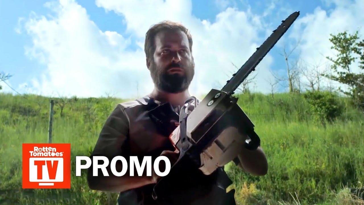 Download Wrecked Season 3 Promo | 'Breathe' | Rotten Tomatoes TV