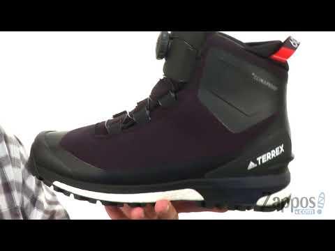 4403770264a adidas Outdoor Terrex Conrax Boa SKU: 8907183 - YouTube