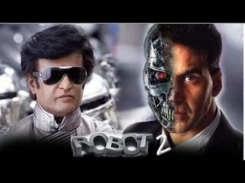 Akshay Kumar Plays Villain In Rajnikanth S Robot 2 Akshay Kumar