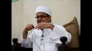 ustaz nazmi karim unk samb kisah saidina umar al khattab r a ayat ayat al quran