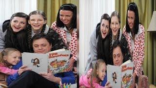 «Папины дочки»: что стало с актерами нашумевшего сериала | StarHit.ru