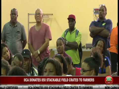 GIS Dominica, National Focus for March 3, 2017