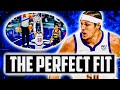 AARON GORDON Fits PERFECTLY With Denver… The NUGGETS Look Scary!!!
