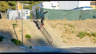 duets   Miles Silvas and Miika Adamov   Transworld Skateboarding