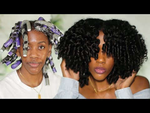 how-to:-quick-&-easy-flexi-rod-set-on-natural-hair---using-one-styling-product!