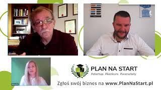 """Tadeusz """"Tad"""" Witkowicz i Maciej Stępa -  """"Jak przekonać inwestora do swojego pomysłu?"""