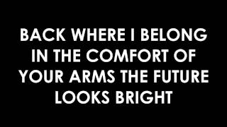 Capital Kings | Into your Arms ( Lyrics ) | II -Album- 2015