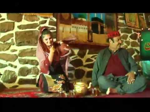 Donya Porkar in Kharabat Ustad Qasem Bakhsh