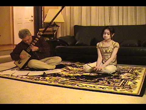 Xam Hue Tinh - voice & dan day