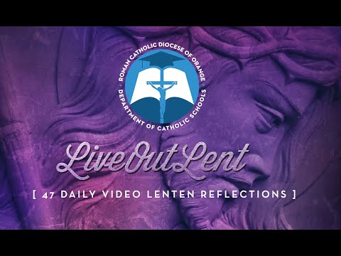 St Angela Merici Parish School | LiveOutLent.com