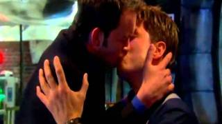 Jack and Ianto / Torchwood / The One I've Waited For ...