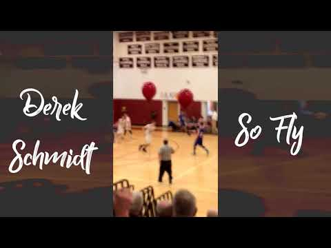 Derek Schmidt - So Fly (Official Video) *UNRELEASED 2016 MUSIC*