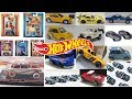 Hot Wheels 2019 Cars, Series, Kmart Exclusives, Mystery Model,    Hot Wheels News!!!