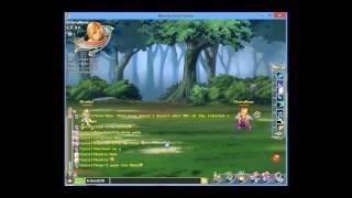 Wonderland online Fatal Blow
