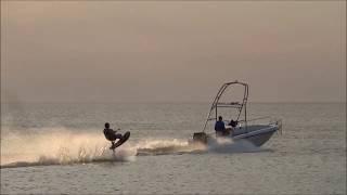 Кайт обучение на Азовском море, Поездка на Должанскую в 2014ом(, 2014-10-05T12:24:50.000Z)