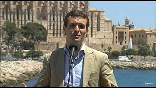 """PP: Baleares no es """"anexo"""" de unos """"Países Catalanes imaginarios"""""""