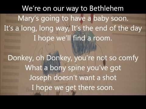 Bethlehem song 1.wmv