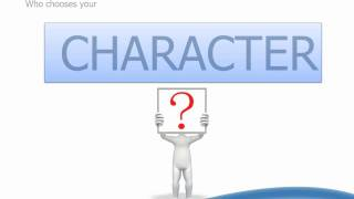 What Makes A Good Character Design