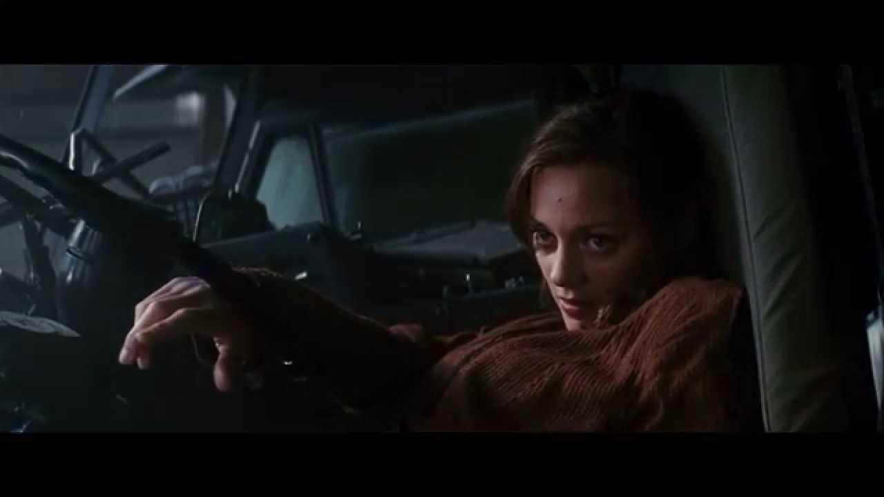 La Mort De Marion Cotillard Dans Batman The Dark Knight Rises