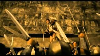 Война Богов- Бессмертные (Трейлер-Русский) HD