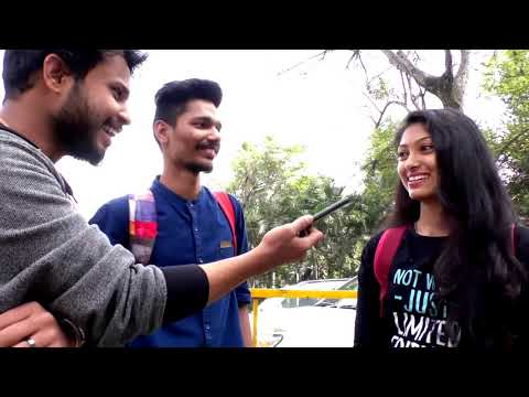 BANGALORE Girls Dirty Mind Test I Double Meaning Questions