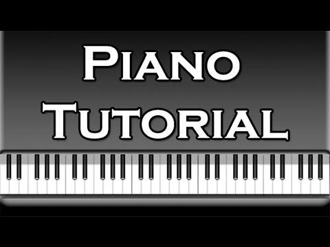 Carly Rae Jepsen - This Kiss (Easy) Piano Tutorial [60% speed] (Synthesia)