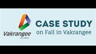 Case Study on Vakrangee Fall - Tradeniti Share Market Classes