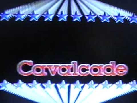 American Sports Cavalcade Theme 19831992
