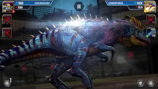 Jurassic World: Das Spiel #174 Momentane Lage.. [60FPS/HD] | Marcel