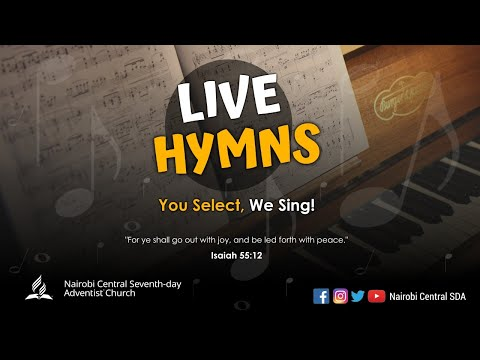 Live Hymns + Quarantine & Me: Purposeful Living in a Post-Covid World (Part 4)