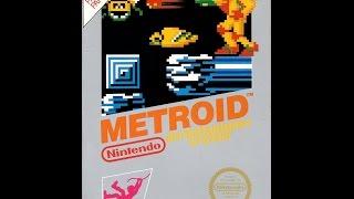 Metroid - Longplay