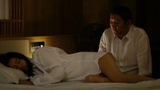 謎めいた初老の男・佐原を、自作以外での映画主演は『血と骨』(04)以...
