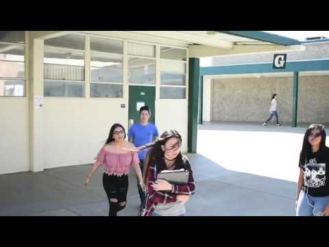 Stop bullying project Upland high school
