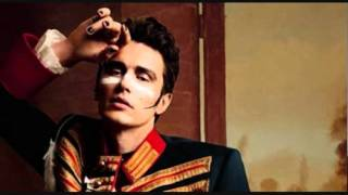 Adam ant — beat my guest