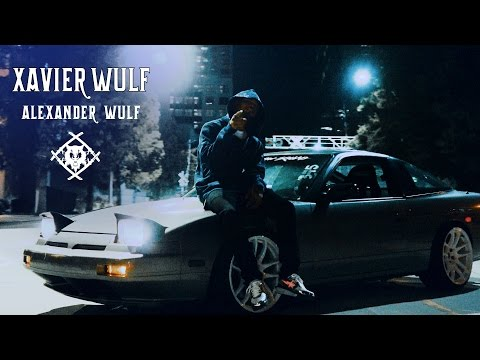 XAVIER WULF - ALEXANDER WULF (MUSIC VIDEO)